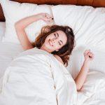 Zdrowy sen – co to znaczy?